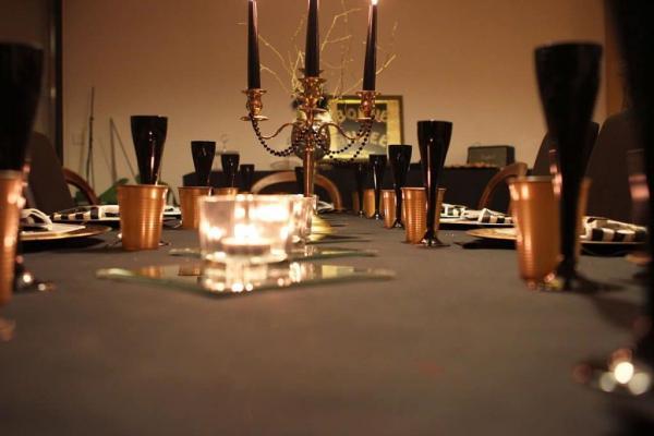 """Nouvel An : ambiance """"Gatsby le Magnifique"""" 2"""