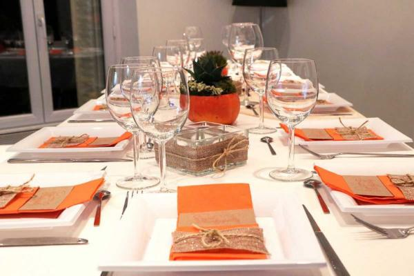 Thanksgiving : la citrouille à l'honneur 2