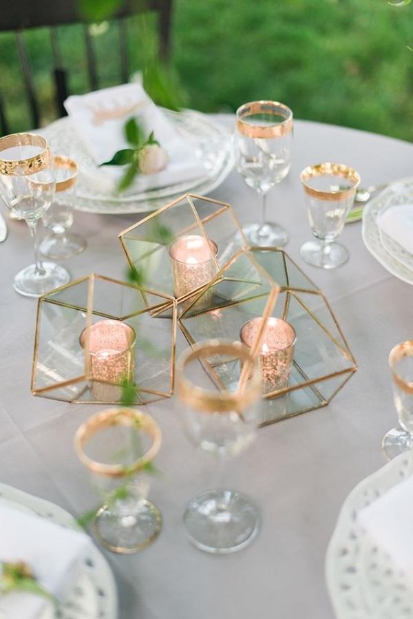 Le terrarium: la touche moderne et élégante de votre décoration de mariage 6