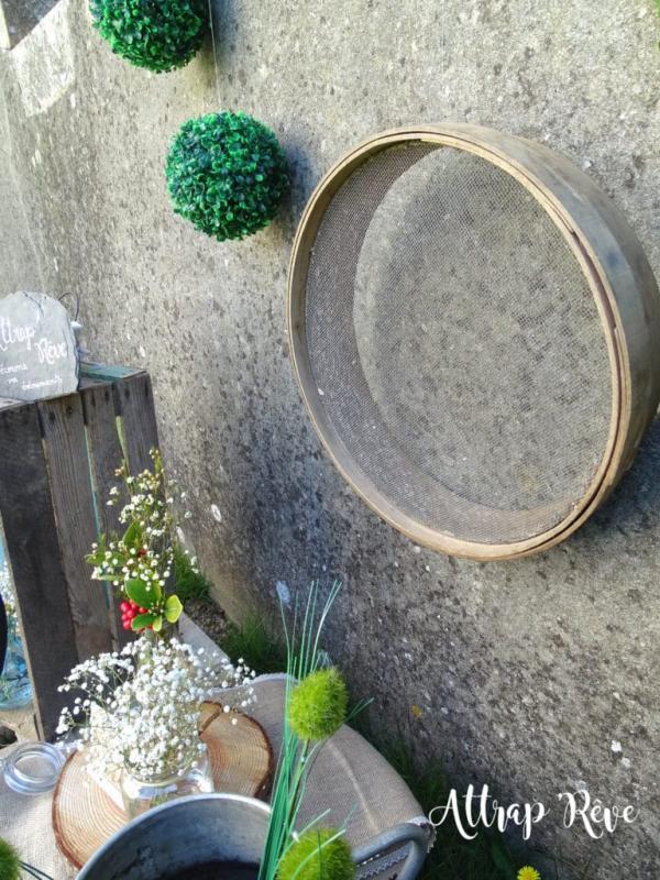 Mariage champêtre: louez votre décoration! 7