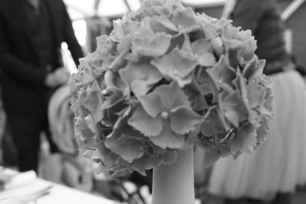 Un petit air d'Antilles pour un mariage champêtre en Bretagne 7