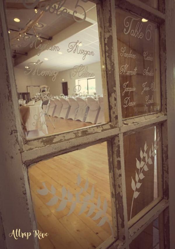 Le mariage de S&G: vintage forever! 9