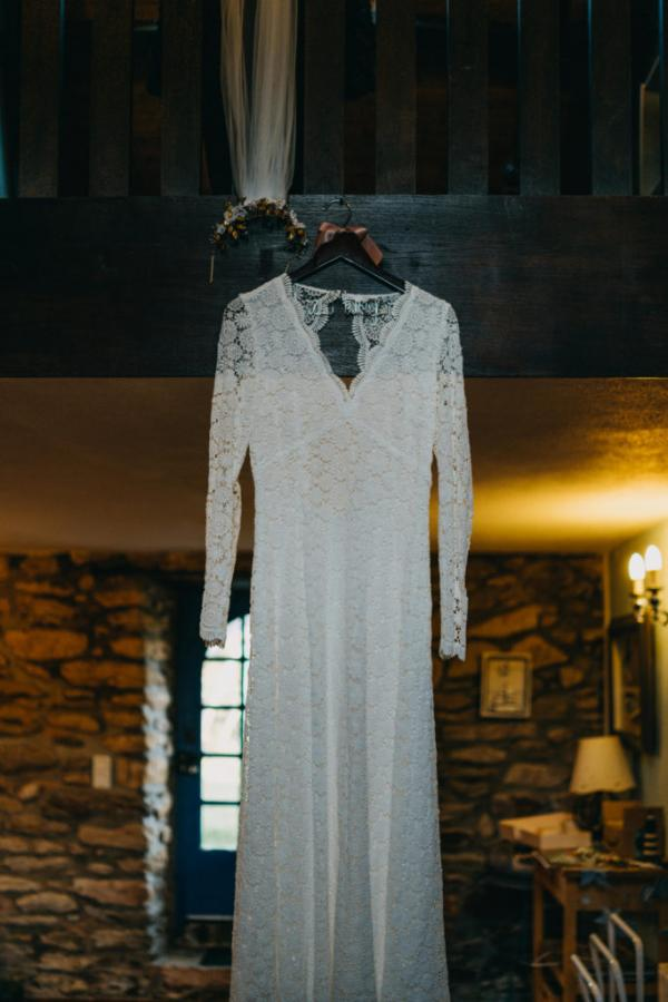 Le mariage intimiste de R&M... 5