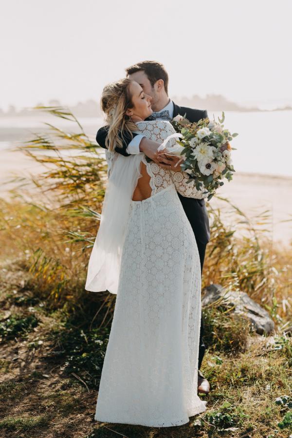 Le mariage intimiste de R&M... 24