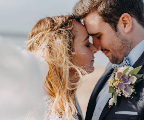 Le mariage intimiste de R&M... 22
