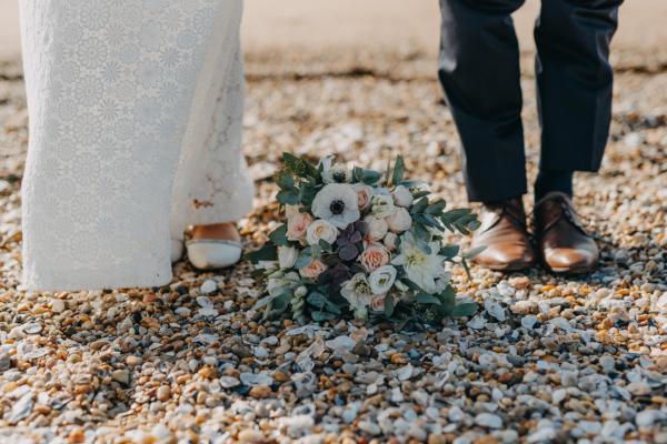 Le mariage intimiste de R&M... 25