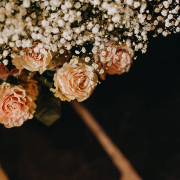 Le mariage intimiste de R&M... 19
