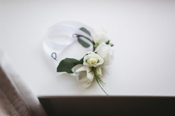 Un mariage aux notes exotiques, un esprit bord de mer chic... 20