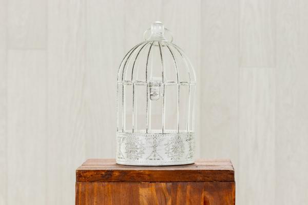 Cage à oiseau T. S 1