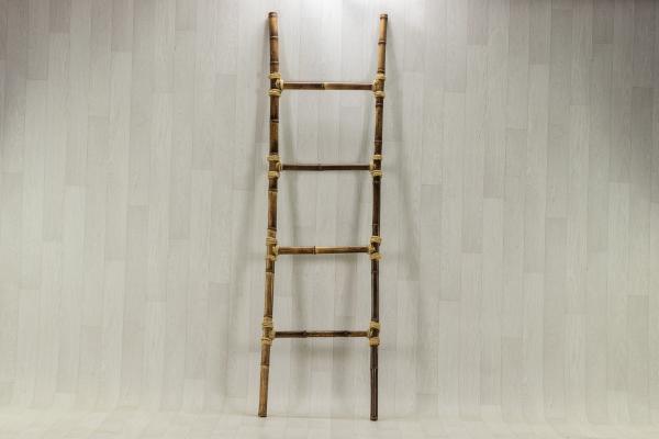 échelle en bambou 1