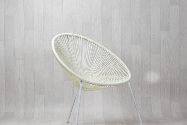 Fauteuil accapulco 1