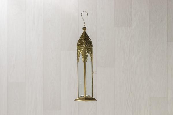 Lanterne orientale or 1