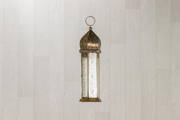 Lanternes orientales de table 1