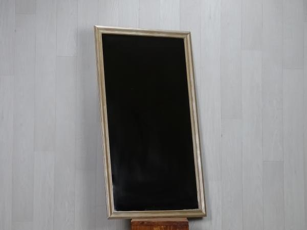 Miroir doré 1