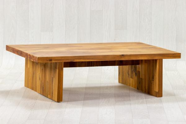 Table basse en bois 1