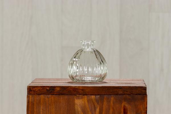 Vases boules rétro 1