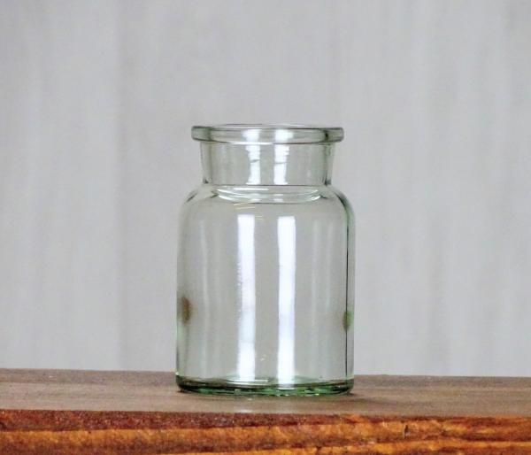 Vases flacon 1