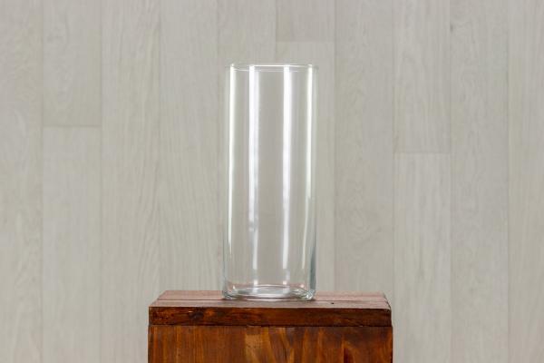 Vase cylindre H25 1