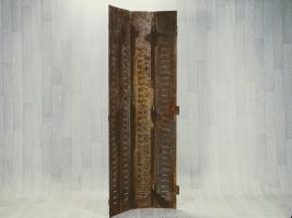 Persienne en métal
