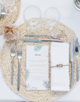 Set de table fibre naturelle