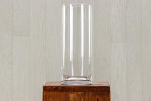 Vase cylindre H30