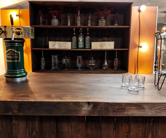 Location Bar Biere Tireuse Mariage