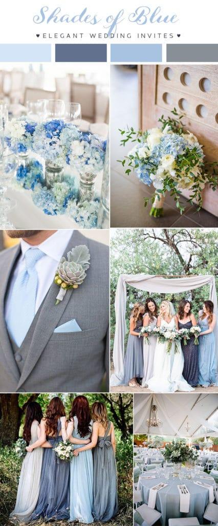 shades-of-blue-backyard-wedding-color-combos